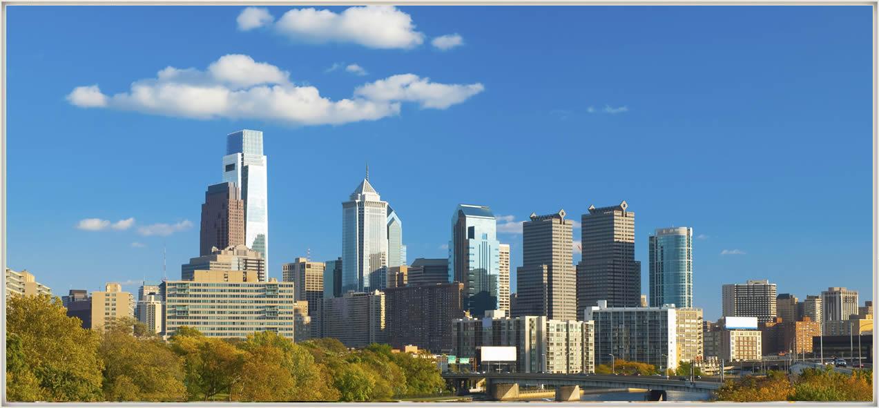 slideshow-philadelphia-skyline